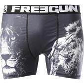 /achat-boxers/freegun-boxer-print-lion-noir-194495.html