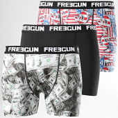 /achat-boxers/freegun-lot-de-3-boxers-coton-stretch-noir-multi-194542.html