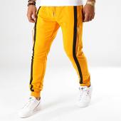 /achat-pantalons-joggings/ikao-pantalon-jogging-a-bandes-f663-jaune-moutarde-194251.html