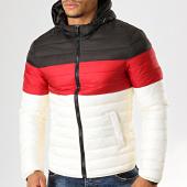 /achat-doudounes/mtx-doudoune-tricolore-954-k1-blanc-casse-rouge-noir-194318.html