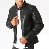 /achat-vestes-biker/mtx-veste-biker-931-noir-194457.html