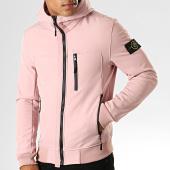 /achat-vestes/mtx-veste-zippee-capuche-940-rose-clair-194516.html