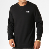 /achat-sweats-col-rond-crewneck/the-north-face-sweat-crewneck-street-fleece-csn5-noir-194298.html
