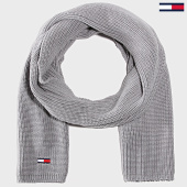 /achat-echarpes-foulards/tommy-jeans-echarpe-basic-flag-5210-gris-194425.html