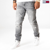 /achat-jeans/tommy-hilfiger-jeans-jean-slim-modern-tapered-tj-1988-6427-gris-194381.html