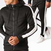 /achat-ensembles-survetement/zayne-paris-ensemble-jogging-a-bandes-tx290-noir-194326.html