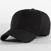 /achat-casquettes-de-baseball/calvin-klein-casquette-baseball-ck-2533-noir-194769.html