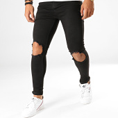 /achat-jeans/gianni-kavanagh-jean-skinny-golden-circle-noir-dore-194612.html