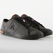 /achat-baskets-basses/le-coq-sportif-baskets-verdon-winter-denim-1920596-triple-black-194715.html