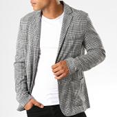 /achat-blazers/mtx-veste-blazer-a-carreaux-zt5051-gris-194647.html