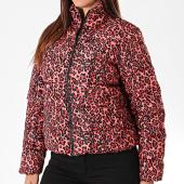 https://www.laboutiqueofficielle.com/achat-doudounes/noisy-may-doudoune-femme-manon-rose-leopard-194638.html