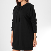 /achat-robes/noisy-may-robe-sweat-capuche-femme-hattie-noir-194738.html