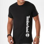 /achat-t-shirts/timberland-tee-shirt-linear-logo-1y36-noir-blanc-194616.html