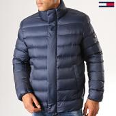 /achat-doudounes/tommy-jeans-doudoune-light-down-5011-bleu-marine-194723.html
