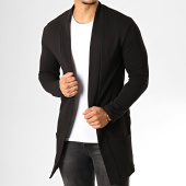 /achat-cardigans-gilets/aarhon-gilet-oversize-19602-noir-194821.html