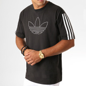 /achat-t-shirts/adidas-tee-shirt-a-bandes-outline-trefoil-ed6263-noir-194912.html