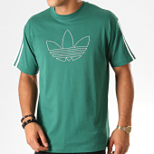 /achat-t-shirts/adidas-tee-shirt-a-bandes-outline-trefoil-ej7118-vert-194913.html