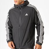 /achat-vestes/adidas-veste-zippee-capuche-a-bandes-3-stripes-wb-ling-ek4271-noir-194946.html