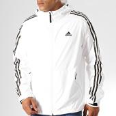 /achat-vestes/adidas-veste-zippee-capuche-a-bandes-3-stripes-wb-ling-ek4272-blanc-194948.html