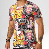 /achat-t-shirts/berry-denim-tee-shirt-jak-138-gris-jaune-194834.html