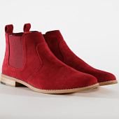 /achat-chelsea-boots/classic-series-chelsea-boots-ub2478-rouge-194805.html