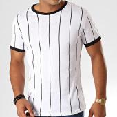 /achat-t-shirts/frilivin-tee-shirt-a-rayures-5351-blanc-194976.html