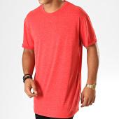 /achat-t-shirts-longs-oversize/frilivin-tee-shirt-oversize-5349-rouge-chine-194979.html