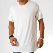 /achat-t-shirts-longs-oversize/frilivin-tee-shirt-oversize-5349-ecru-chine-194981.html