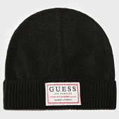 /achat-bonnets/guess-bonnet-am8585-noir-194780.html
