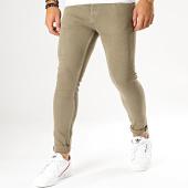 /achat-jeans/ikao-jean-skinny-nk1012-vert-kaki-194860.html