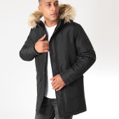 /achat-parkas/only-and-sons-parka-fourrure-basil-noir-194829.html