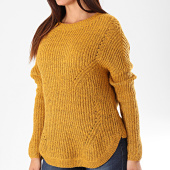 /achat-pulls/only-pull-femme-bernice-jaune-chine-194926.html
