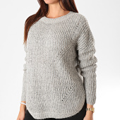 /achat-pulls/only-pull-femme-bernice-gris-chine-194927.html