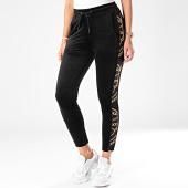 /achat-pantalons-joggings/project-x-pantalon-jogging-femme-a-bandes-f194068-noir-194987.html