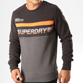 /achat-sweats-col-rond-crewneck/superdry-sweat-crewneck-worldwide-panel-m200075b-noir-gris-anthracite-chine-194916.html