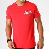 /achat-t-shirts/superdry-tee-shirt-vintage-logo-racer-m1000061a-rouge-194917.html