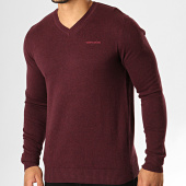 /achat-pulls/teddy-smith-pull-col-v-pulser-bordeaux-chine-194972.html