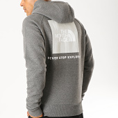 /achat-sweats-capuche/the-north-face-sweat-capuche-raglan-red-box-2zwu-gris-chine-194892.html