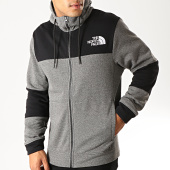 /achat-sweats-capuche/the-north-face-sweat-zippe-capuche-himalayan-3od4-gris-chine-noir-194893.html