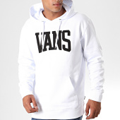 /achat-sweats-capuche/vans-sweat-capuche-svd-university-a4575-blanc-194956.html