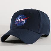 /achat-casquettes-de-baseball/alpha-industries-casquette-nasa-bleu-marine-195244.html