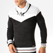 /achat-pulls/classic-series-pull-col-amplified-5209-blanc-gris-noir-195194.html