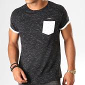 /achat-t-shirts-poche/deeluxe-tee-shirt-poche-shamson-noir-chine-195038.html