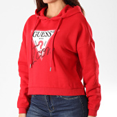 /achat-sweats-capuche/guess-sweat-capuche-femme-w94q70-k68i0-rouge-195167.html