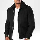 /achat-vestes/jack-and-jones-veste-zippee-col-mouton-peaky-noir-195070.html