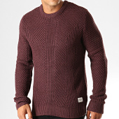 /achat-pulls/jack-and-jones-pull-stanford-bordeaux-195144.html