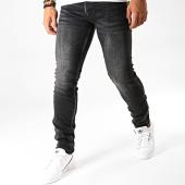 /achat-jeans/le-temps-des-cerises-jean-slim-711-noir-195124.html