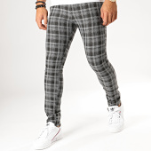/achat-pantalons-carreaux/mtx-pantalon-a-carreaux-dj422-noir-195067.html