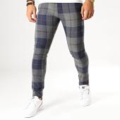 /achat-pantalons-carreaux/mtx-pantalon-a-carreaux-dj410-gris-bleu-marine-195090.html