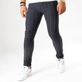 /achat-pantalons-carreaux/mtx-pantalon-a-rayures-dj514-bleu-marine-195103.html